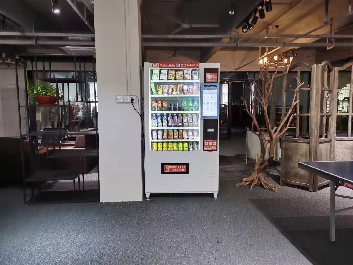 无人零售的三种新式:无人货架、无人便利店和无人自动售货机!