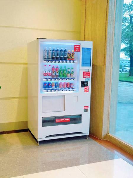 易达综合自动售货机